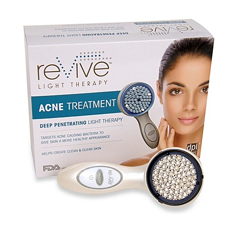 Revive Light Therapy Portable Handheld Acne Treatment