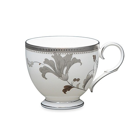 Noritake® Islay Platinum Teacup
