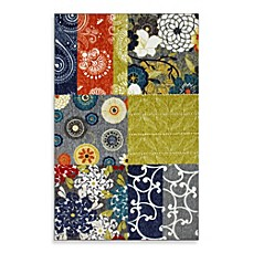 Mohawk Secret Garden Indoor Rug Www Bedbathandbeyond Com