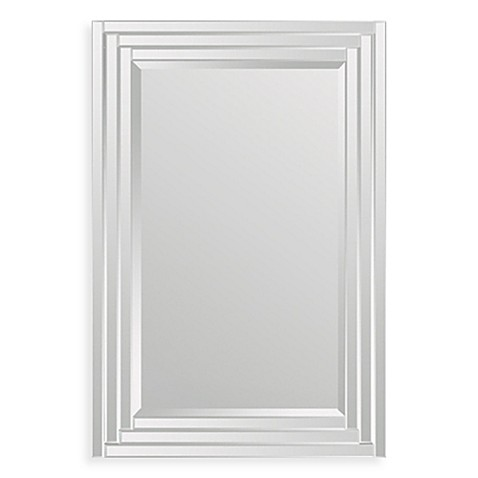 bathroom mirrors 24 x 36 ren wil 36 inch x 24 inch mirror bed bath amp beyond 22249