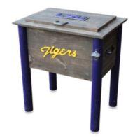 LSU Tigers 54-Quart Collegiate Cooler