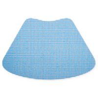 Kraftware™ Fishnet Wedge Placemats in Blue (Set of 12)
