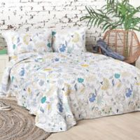 C&F Home™ Brie Queen Quilt in Lagoon