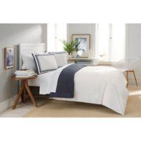 Sydney Reversible Full/Queen Comforter Set in Lilac