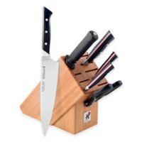Miyabi Fusion 7-Piece Knife Block Set