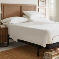 Tommy Bahama® Split King Sheet Set in White