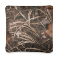 Realtree® Max 4 18-Inch Square Throw Pillow