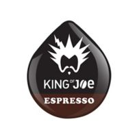 King of Joe 80-Count Espresso T DISCs for Tassimo™ Beverage System