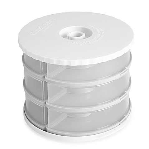 Cuisinart® Baby Food Storage Containers (Set of 6)