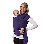 boba® Wrap Baby Carrier in Purple