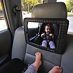 JJ Cole® 2-in-1 Car Mirror and Tablet Holder