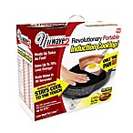 Precision NuWave® Revolutionary Portable Induction Cooktop