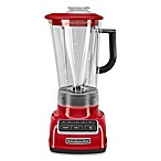 KitchenAid® 5-Speed Diamond Blender in Empire Red
