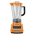KitchenAid® 5-Speed Diamond Blender in Tangerine
