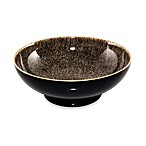 Denby Praline 10-Inch Serving Bowl