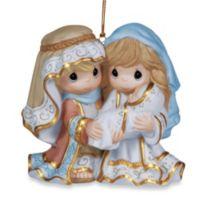 Precious Moments® Unto Us a Child Is Born Hanging Ornament