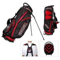 University of Georgia Fairway Stand Golf Bag