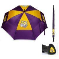 NCAA LSU Golf Umbrella