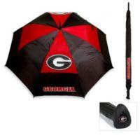 NCAA University of Georgia Golf Umbrella