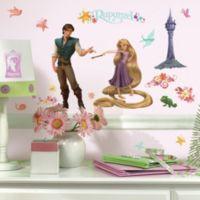 RoomMates Disney® Tangled Peel & Stick Wall Decals