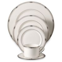 Lenox® Westerly Platinum 5-Piece Place Setting