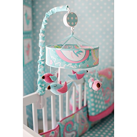 Baby Musical Mobiles