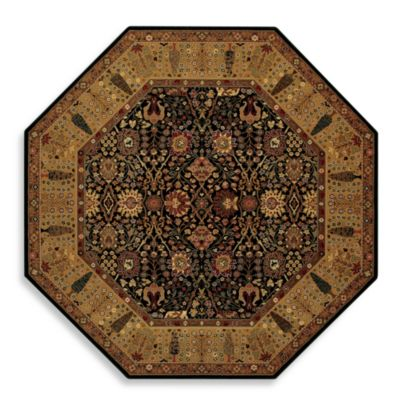 Buy Loloi Rugs Florence Damask Border 7 Foot 10 Inch X 10