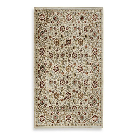 Verona Suzani Iv Rug In Ivory Bed Bath Amp Beyond