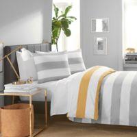 Brooke Reversible Twin/Twin XL Comforter Set