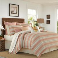Tommy Bahama® Sunrise Stripe King Comforter Set