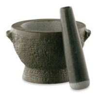 Goliath Mortar and Pestle