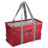 Texas Tech University Crosshatch Picnic Caddy