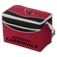 NFL Arizona Cardinals Blizzard 12-Can Cooler Bag