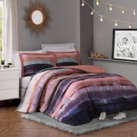 Vince Camuto® Alice Full/Queen Duvet Cover Set in Blush