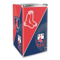 Boston Red Sox Licensed Counter Height Refrigerator