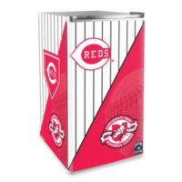 Cincinnati Reds Licensed Counter Height Refrigerator
