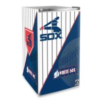 Chicago White Sox Licensed Counter Height Refrigerator