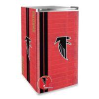 NFL Atlanta Falcons Legacy Counter Height Refrigerator