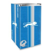 NFL Detroit Lions Legacy Counter Height Refrigerator