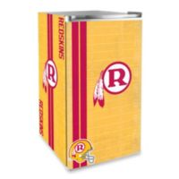 NFL Washington Redskins Legacy Counter Height Refrigerator
