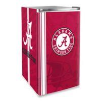 University of Alabama Licensed Counter Height Refrigerator