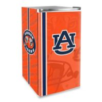 Auburn University Licensed Counter Height Refrigerator