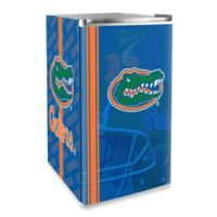 University of Florida Licensed Counter Height Refrigerator