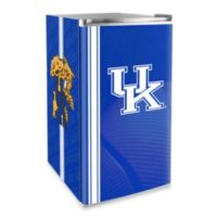 University of Kentucky Licensed Counter Height Refrigerator
