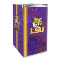 Louisiana State University Licensed Counter Height Refrigerator