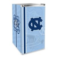 University of North Carolina Licensed Counter Height Refrigerator