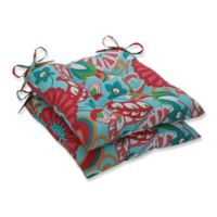 Buy Turquoise Chair Cushions Bed Bath Beyond
