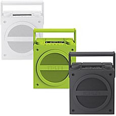 Ihome Boombox Bed Bath And Beyond