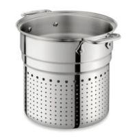 All-Clad Stainless Steel 7-Quart Pasta Colander Insert