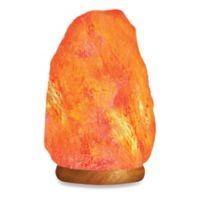 Himalayan Glow® Extra Large Ionic Natural Salt Crystal Lamp